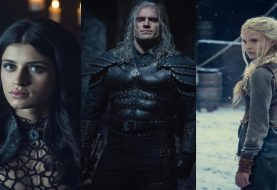 Here's When We Can Expect The Witcher Season 2