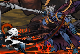 PlatinumGames Releases New Trailer For World of Demons