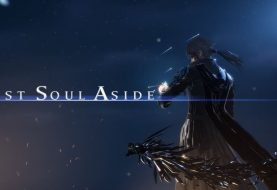 Lost Soul Aside Receives A Barrage of New Gameplay on PS5