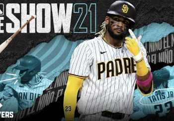 MLB The Show on Xbox Game Pass Day One
