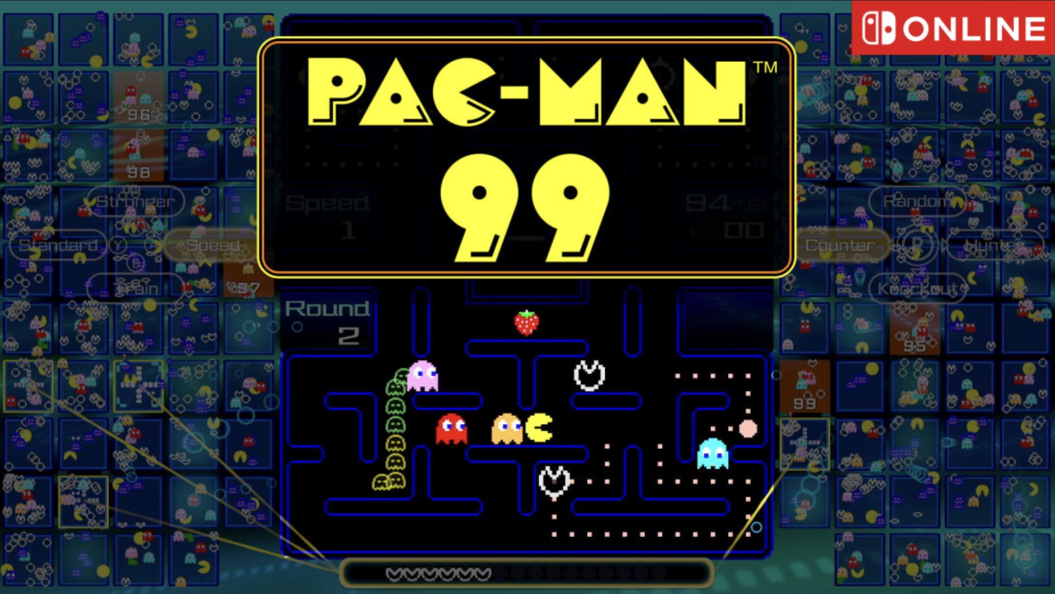pacman99 - nintendo download