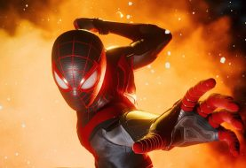 Miles Morales Has Outsold Ghost of Tsushima & The Last of Us Part II in the U.S