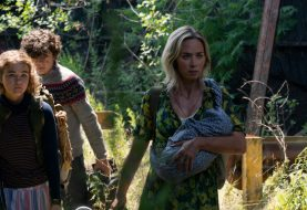 A Quiet Place II Tops the Long Weekend