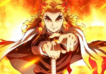 Demon Slayer: Mugen Train Stands Tall This Week in The Box Office