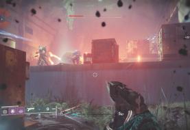 Grind Through Lost Sectors to Unlock Shock Trooper