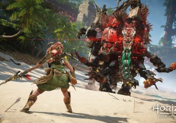 Horizon Forbidden West Possibly Delayed To 2022
