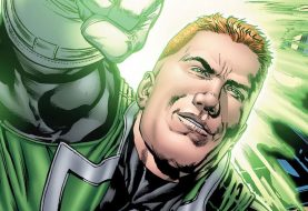 HBO Max Casts Their First Green Lantern