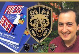 Jason Schreier Bloomberg News Reporter | Press Reset | 20 Years of Xbox (TIMESTAMP EDITION)