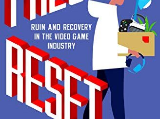 Press Reset Review: A Somberly Important Read