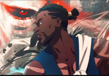 Netflix's Anime, Yasuke Season One Review