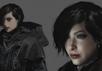 Here's Why Ada Wong Isn't in Resident Evil Village