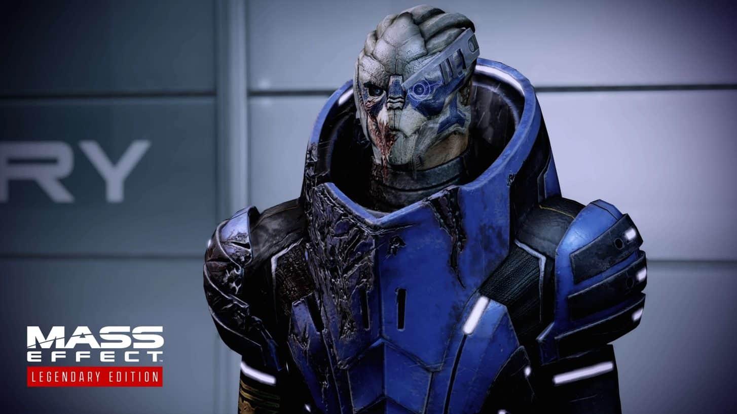 Mass Effect Classes Explained