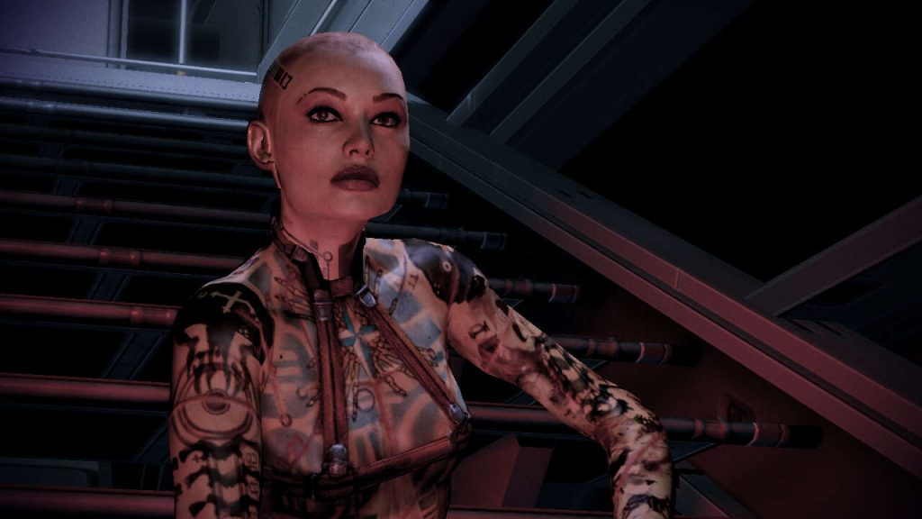 Mass Effect 2 How to Save Everyone