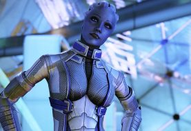 Mass Effect Legendary Edition How to Romance Liara T'Soni