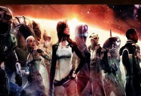 Mass Effect 2 How to Save Everyone During the Suicide Mission