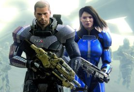Mass Effect 3 Mission Order for Priority Quests and DLC