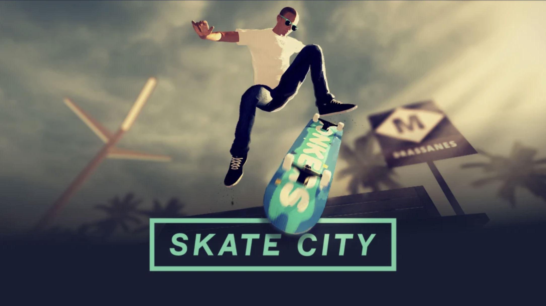 skate city nintendo download
