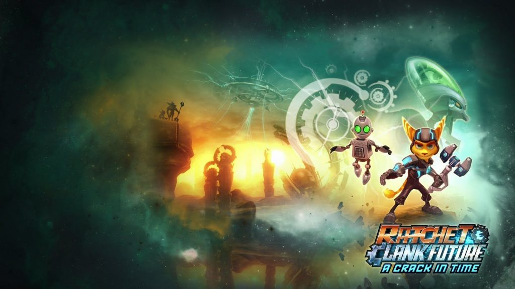 Ranking the Top 5 Ratchet & Clank Games