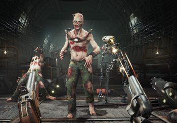 Xbox & Bethesda Showcase: Atomic Heart