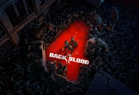 Back 4 Blood Beta Coming This Summer
