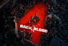 Xbox & Bethesda Games Showcase: Back 4 Blood On Game Pass Day One