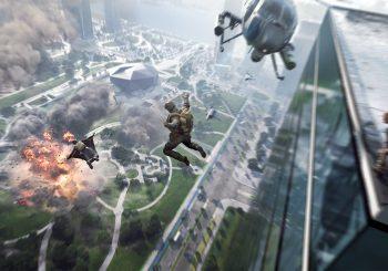 Battlefield 2042 Multiplayer Focus is Too Much