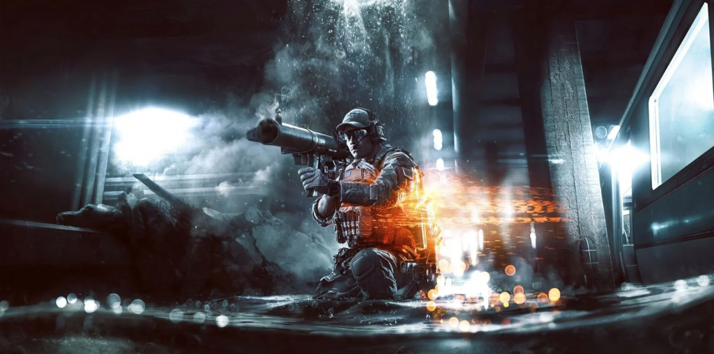 Battlefield pic 1