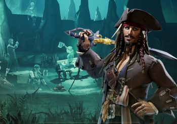 A Hotfix Life for Me: Sea of Thieves Hotfix 07.13