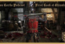 Chivalry 2 Gameplay   Impressions w/Snalydo   ILP First Look