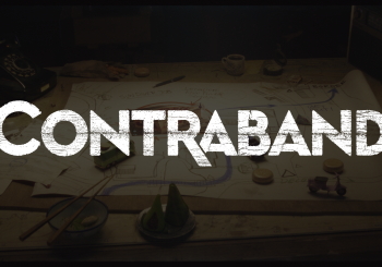 Xbox & Bethesda Games Showcase: Contraband