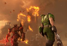 Doom Eternal's Next Generation Patch Has Arrived