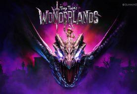 Summer Game Fest: Borderlands Spin-Off Tiny Tina's Wonderlands