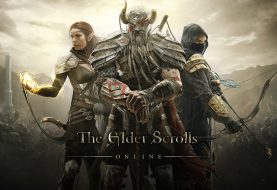 Elder Scrolls Online Enhanced on Xbox Series X