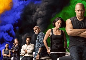 Fast 9 Takes the top Spot This Weekend