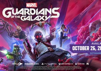 PlayStation Showcase 2021: Marvel's Guardians of the Galaxy