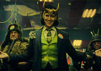 Loki - The Long Con