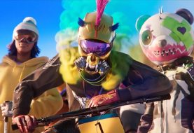 Ubisoft Forward: Riders Republic Deep Dive