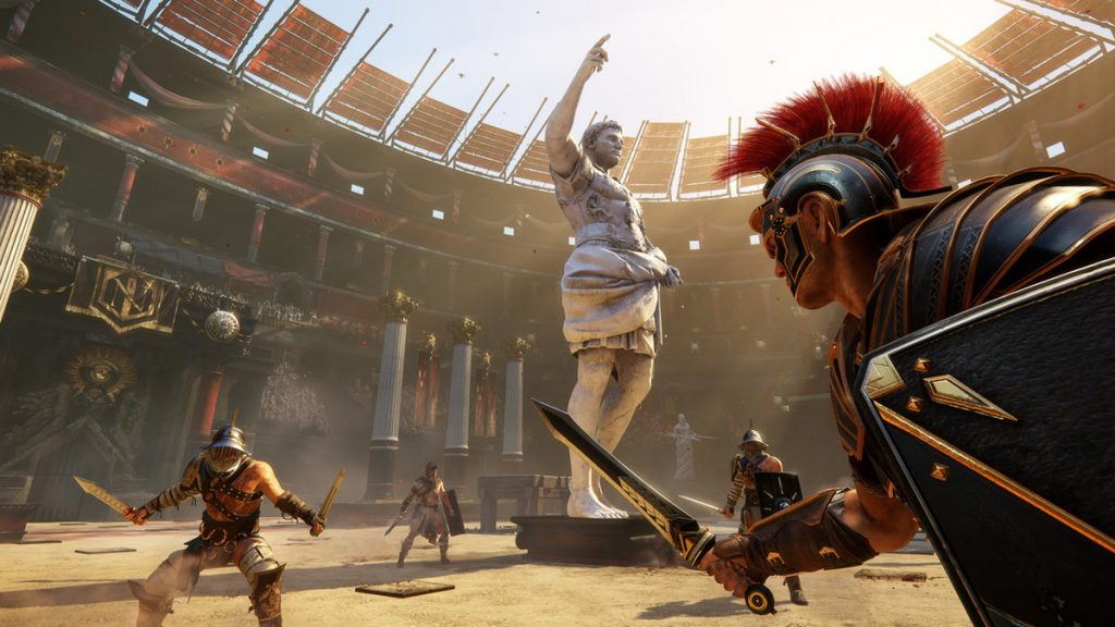 Ryse Son of Rome Pic 1