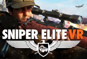 Sniper Elite VR Launching This Summer