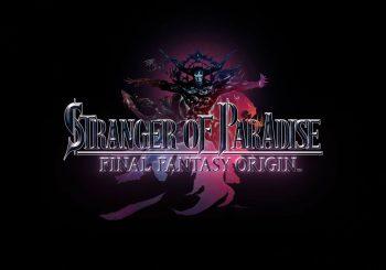 Stranger of Paradise: Final Fantasy Origin Revealed