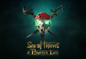 Sea of Thieves Hotfix Now Available