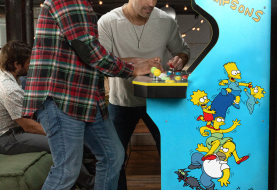 E3 2021: Arcade1UP Simpsons Cabinet is Real