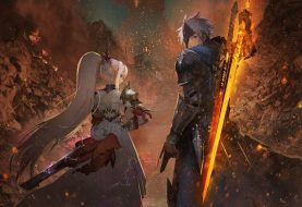 Summer Game Fest: Tales of Arise Release Date And Story Trailer