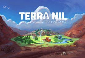 Terra Nil Preview: Bio-Dome In A Building Sim