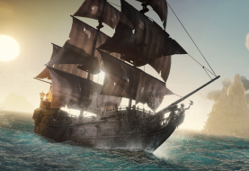 Sea of Thieves: A Pirate's Life Hotfix Coming Next Week (UPDATED)