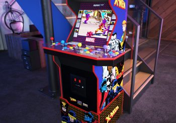 E3 2021: Arcade1Up X-Men and Avengers Arcade Cabinet is Coming Soon!