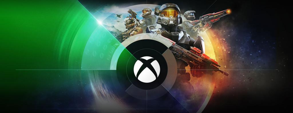 Xbox E3 showcase