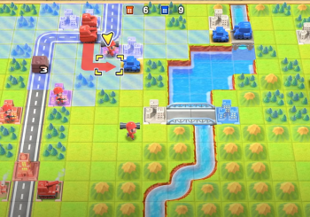 Advance Wars 1+2 Remake Is Coming To Nintendo Switch