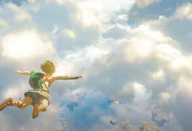 A New Breath of The Wild 2 Trailer Reveals 2022 Release Date