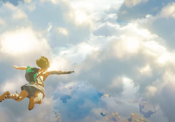 Lord's Minute: Legend Of Zelda Breath of The Wild Sequel